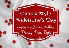 Everything #Disney Valentine's Day