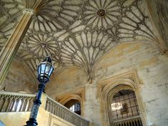 Harry Potter Locations to Visit in Oxford | WORLD OF WANDERLUSTWORLD OF WANDERLUST