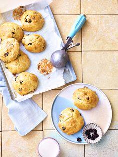 Dutch Recipes, Bread Recipes, Sweet Recipes, Recipe Cup, Snack Platter, Good Food, Yummy Food, Happy Foods, Healthy Kids