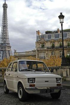 A vendre FIAT 126 Sté Parfait Etat Retro Cars, Vintage Cars, Fiat Cars, Fiat Abarth, Cute Cars, Turin, Old Cars, Classic Cars, School