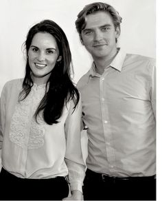 207 best images about Dan stevens on Pinterest  Michelle Dockery And Dan Stevens Married