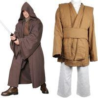 STAR WARS COSTUMES: : Mace Windu Costumes