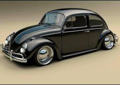 Volkswagen Beetle Vintage, Volkswagon Van, Vw Cabrio, Vw Mk1, Vw Classic, Best Classic Cars, Kombi Pick Up, Custom Vw Bug, Vw Modelle