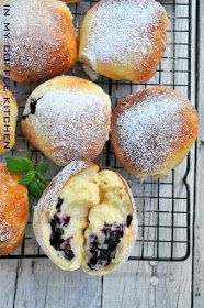 Pie Dessert, Muffin, Cooking Recipes, Pudding, Tasty, Baking, Breakfast, Sweet, Fitness