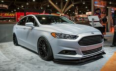 2013 ford fusion custom - Google Search