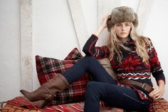 designer knit ralph lauren