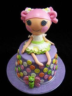Birthday  Cake Theme