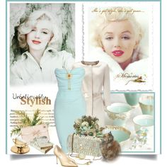 Marilyn by passion-fashion-2 on Polyvore featuring polyvore, fashion, style, Coast, Jimmy Choo, House of Harlow 1960, Georg Jensen, Elizabeth Showers, Alviero Martini 1° Classe, Jayson Home, Cullen and Guide London