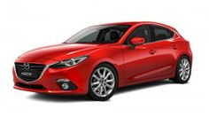 2014 Mazda 3 GT Skyactive-D 2.2  My current car.