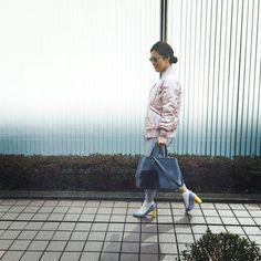 Naoko Okusa Instagram