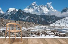 Foot of Snow Mountain - Heavy