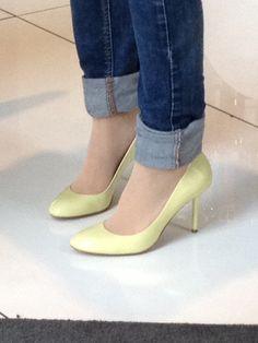 Scarpe Carlo Pazolini. (Le mie scarpe da sposa!)
