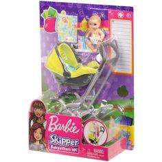 46++ Barbie baby stroller canada info