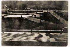 Versailles, 1980.