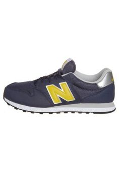 new balance gm 500 azul