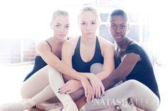 To the pointe >> Ballet on the blog >> Natasha Leigh Photography