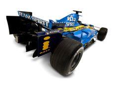 Renault Formula 1...