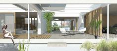 Houses, Outdoor Decor, Home Decor, Homes, Decoration Home, Room Decor, Home Interior Design, House, Computer Case