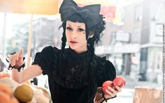 La Carmina blog presents a guide to Goth clothing and clubs in Toronto (including Gloomth), and Tokyo's best Halloween parties!) -- http://www.lacarmina.com/blog/2013/09/toronto-gothic-fashion-shopping-tokyo-japan-halloween-parties/  toronto gothic, gloomth lolita clothing