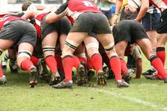 Rugby Muscle, Hot Rugby Players, Rugby Men, Soccer Guys, Hard Men, Beefy Men, Summer Games, Rugby League, Men In Uniform