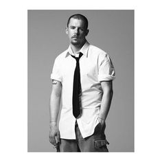 In memory of our Founder Lee McQueen  17.03.1969 – 11.02.2010