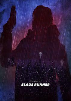 Blade Runner.
