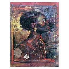 Beauty by Charly Palmer | The Black Art Depot