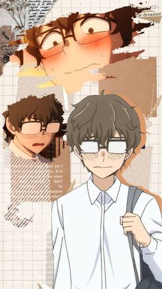 Me Anime, Otaku Anime, Anime Love, Manga Anime, Animes Wallpapers, Cute Wallpapers, Anime Expressions, Aesthetic Indie, Godzilla