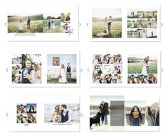 Photo Book, Photo Wall, Layout, Album, Frame, Picture Frame, Photograph, Page Layout, Frames