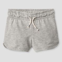 Girls' Knit Pull On Shorts Cat & Jack