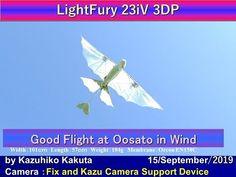ライトフューリー Good Flight at Oosato in Wind Robot Bird, Best Flights, Youtube, Youtubers, Youtube Movies