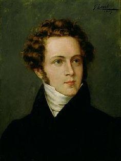 Vincenzo Salvatore Carmelo Francesco Bellini (Catania, Reino de Sicilia, 3 de noviembre de 1801 - Puteaux, Reino de Francia, 23 de septiembre de 1835) fue un compositor italiano.