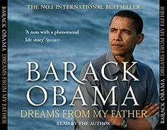Image result for obama book dreams from my father