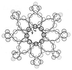 how to make a beaded flower - Google Search