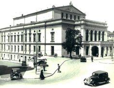 Teatrul Național