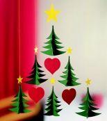 Mobile #christmas trees