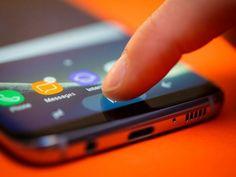Samsung Galaxy S8 audio not working - http://www.newsandroid.info/2017/05/12/samsung-galaxy-s8-audio-not-working/