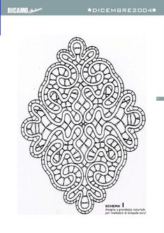 cantu - asun O - Веб-альбомы Picasa Bobbin Lace Patterns, Embroidery Flowers Pattern, Embroidery Monogram, Bead Loom Patterns, Free Machine Embroidery Designs, Doily Patterns, Embroidery Hoop Art, Hairpin Lace Crochet, Crochet Edgings
