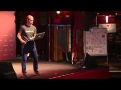Rob Hopkins - How to replicate best practices? - OuiShare Fest 2015 - [Eng] - YouTube