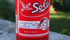 Taste of the Caribbean: Solo Soda, the Even Better Red for Roti