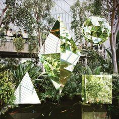 Clean Bandit - New Eyes (Album Cover) [2014] - 1200x1200