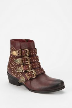 Ecote Kylie Stud Boot  #UrbanOutfitters
