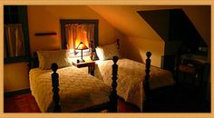 THE GRIST MILL HOUSE  BED AND BREAKFAST