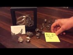 Measure ring size easy