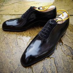 Ascot Shoes — A few MTO'S we'll be showcasing at the London...