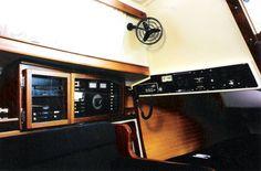 1978 Catalina 27 Sailboat - Cabin Modifications