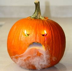 52 different ways to decorate pumpkins