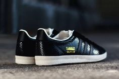 adidas Originals Snakeskin Gazelle OG