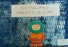 Projecte esquimals