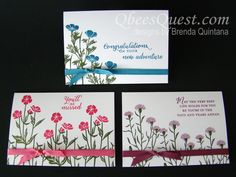 A papercrafting blog where I share stamping ideas and tutorials.